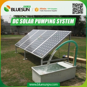 solar pump pond kits
